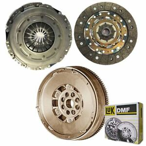 Clutch-kit-et-LUK-double-masse-volant-pour-Volvo-V50-Estate-2-0-D