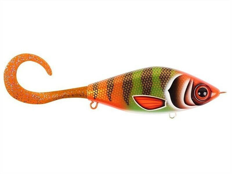 Strike pro Guppie Junior 11cm 11cm 11cm Swimbaits Farbige Range Protator Hechtangeln d17ae8