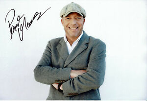 Pascal-Marshall-original-handsigniertes-Grossfoto-signed-Autogramm-in-Person