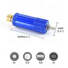 30mpa 4500psi High Pressure Filter Oil Water Separator Pcp Air Compressor Pump