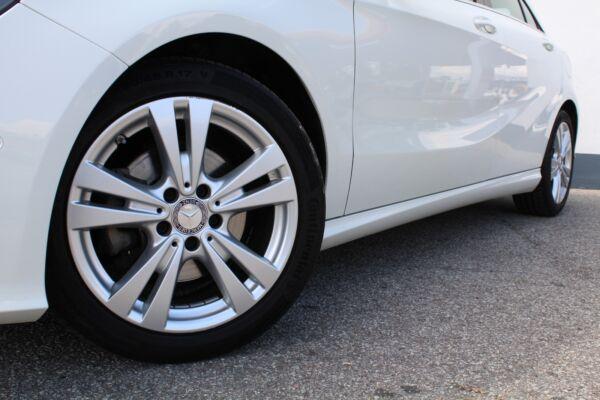 Mercedes A180 1,6 Urban aut. - billede 3