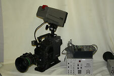 Hitachi Z-2000A U Camera Set (Triax )