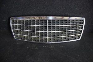 MERCEDES-BENZ-W140-calandre-chrome