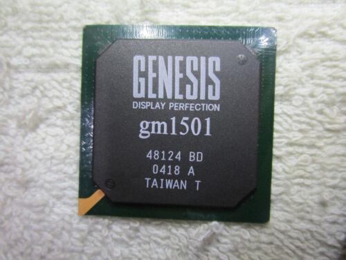 1x 6M1501-BD GMI501-BD GM1S01-BD GM15O1-BD GM150I-BD GM1501-BD BGA416 Chip