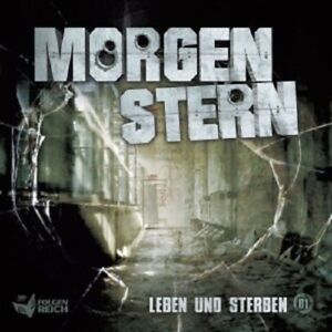 MORGENSTERN-01-LEBEN-UND-STERBEN-CD-HORBUCH-KRIMI-THRILLER-NEU