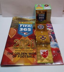 FIFA-365-2020-2019-2020-Complete-set-Empty-album-East-Europe-edition