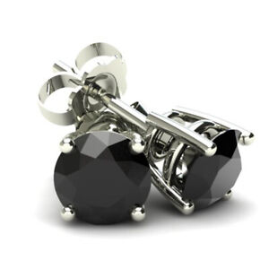 1-3ct-Diamond-Stud-Earrings-Solid-10K-White-Gold