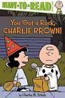 You Got a Rock, Charlie Brown! by Charles M Schulz (Hardback, 2015)