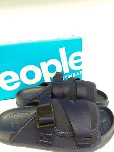 Image is loading Unisex-PEOPLE-FOOTWEAR-THE-LENNON-CHILLER-Paddington-Blue 6e8a2f9c0be