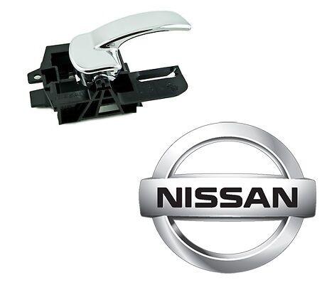 80670JD00E Genuine new nissan qashqai intérieur poignée de porte côté conducteur