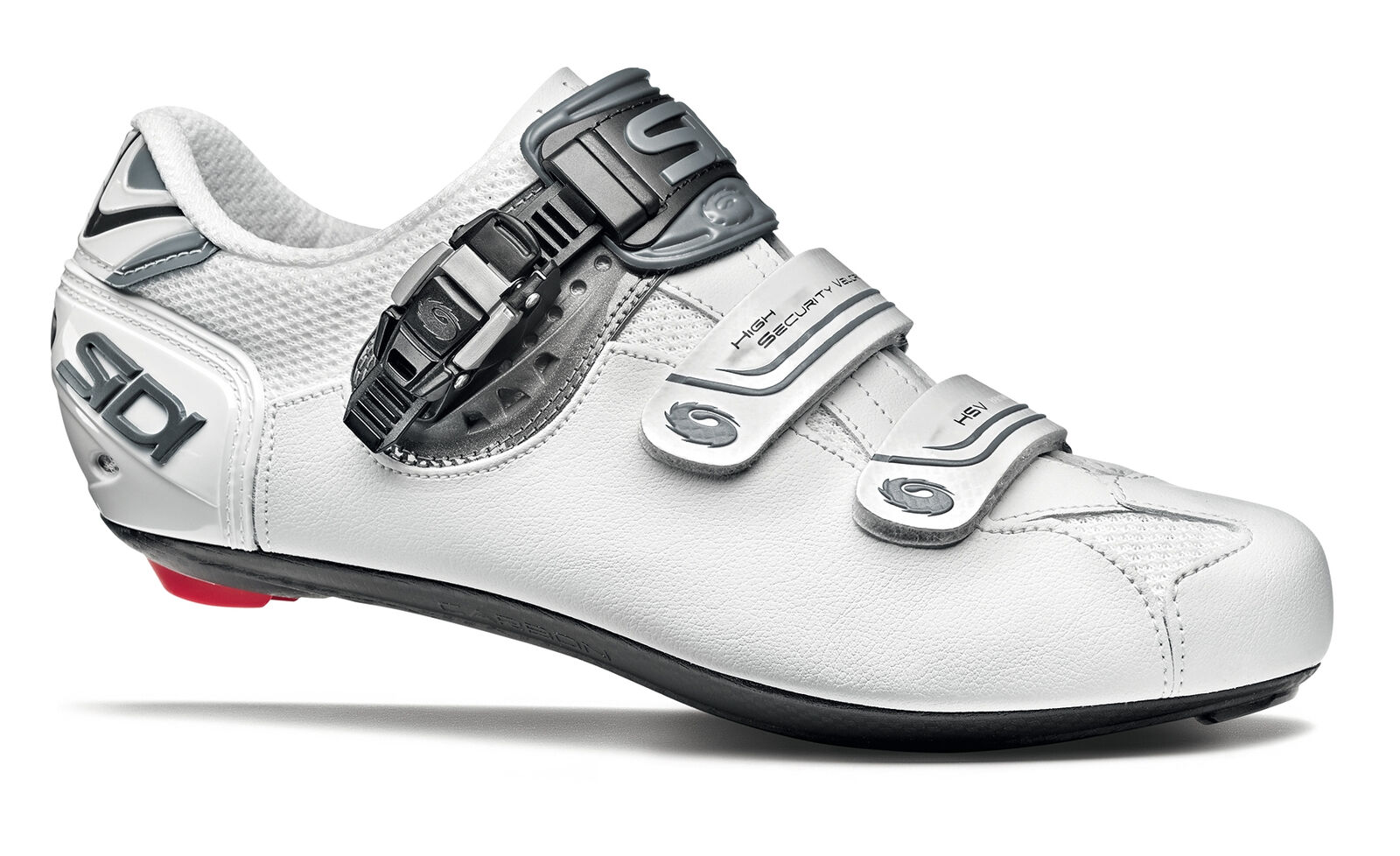 Sidi Men's Genius 7 Carbon  Cycling shoes  all goods are specials