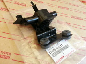 Details about Toyota Land Cruiser 80 Series LHD Heater Water Valve NEW  Genuine OEM Parts
