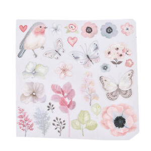 1Pc-Flower-Bird-Patches-For-Clothes-Iron-On-Transfers-Easy-Print-Diy-AppliquesAB