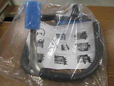 Western Wrap handle for Husqvarna 365 & 372xp with Western Spikes Dogs FREE Shi