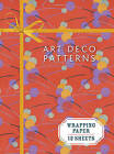 Art Deco Patterns: From the V&A Museum by Pimpernel Press Ltd (Other book format, 2015)