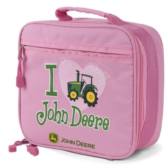 John Deere Purse for little girls