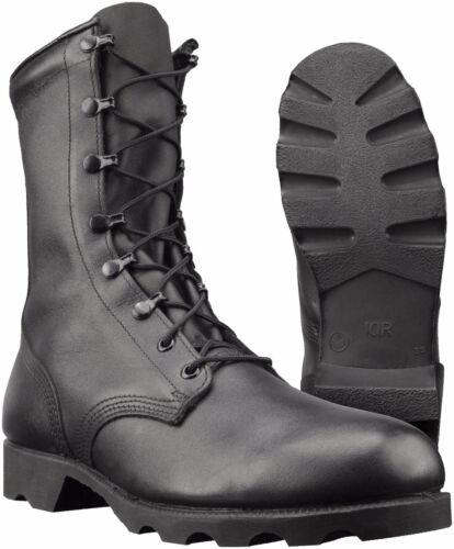 Altama All Leather Combat Boot Black 10 Inch
