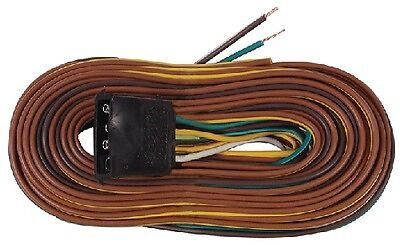 New 4-way Wishbone Style Wiring Harnesses seachoice 50-52961 Length 25/'