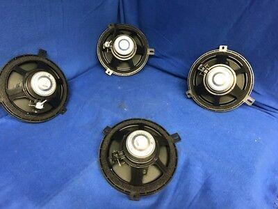 OEM Mopar 6.5 Inch Speaker 5091020AB Jeep Chrysler Dodge NEW Wrangler 200