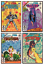DC-Comics-VF-NM-9-0-Limited-Mini-Series-COMPLETE-2-3-4-5-8-Issue-Sets thumbnail 66