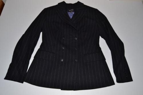 à Express Veste femmes pour 6 5 rayures Chalk Taille Black Line aBawPO6q
