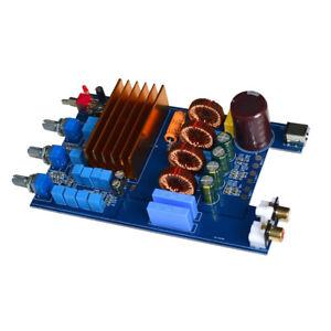 TPA3255 300W+150W+150W 2 Channels Digital Audio Amplifier Board AMP Module