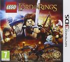 Lego Lord of The Rings (nintendo 3d - Video Game - Item