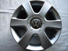 4x ORIGINAL  VW TOURAN JETTA GOLF 5 6  16 ZOLL 1K0601025BM