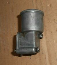 Lauson Air Cooled Engine Crankcase Breather