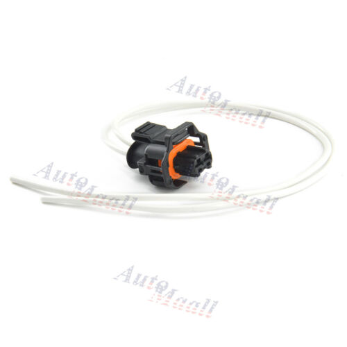 2x Fuel Injector Connector Harness for GMC Sierra 1500 2500 3500 Denali C3 Yukon