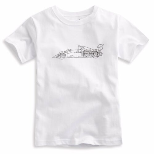 "Vaenait Baby Toddler Kids Boys Round Neck Top T-Shirts /""Boys T-Shirt/"" 4T-9T"