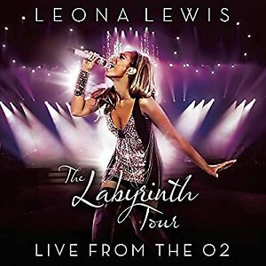 The Labyrinth Tour - Live At The O2, Leona Lewis, Used; Good CD