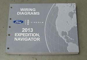 2004 lincoln navigator parts manual