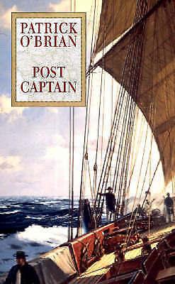 Post Captain, Acceptable, O'Brian, Patrick, Book