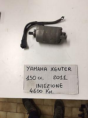246390390 RMS Motorino d/'avviamento Yamaha Xenter 125 150