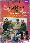 Last of The Summer Wine Vintage 2004 2pc DVD