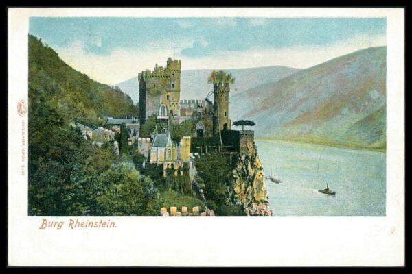 Ak Rothenburg Ob Der Tauber Alte Ansichtskarte Foto-ak Postcard Cx48 Briefmarken