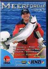 DVD - Meerforelle von A-Z.....von Torsten Ahrens