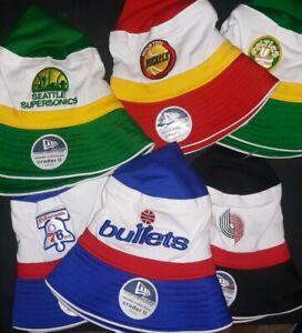 New-Era-034-Crader-2-034-RETRO-NBA-Bucket-Hat