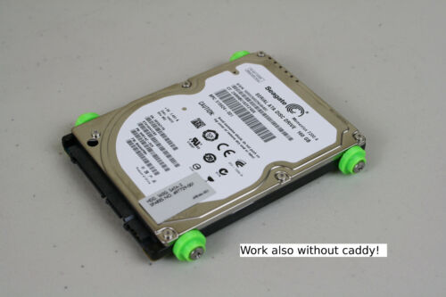 40X HP HDD Mounting Screws 6000 6005 Pro 8000 8100 EliteDesk ProDesk G1 G2 USFF