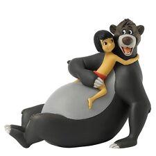 NEW OFFICIAL Enchanting Disney Collection Jungle Book Mowgli Baloo Figure A27148