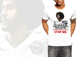 11c7fdee Colin Kaepernick T Shirt, I Know My Rights Protest Tee I Stand With ...