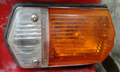 Tiger SUNBEAM Alpine luce laterale e indicatore viti Phillips Set di 6