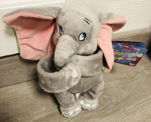 Kuschelsofa Snappers Mini Stofftier Plüsch Dumbo Hugger Disneyland Paris