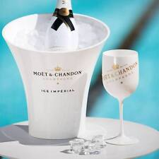 MOET CHANDON ICE IMPERIAL CHAMPAGNE COOLER BUCKET BRAND NEW