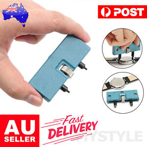 Watch-Back-Case-Cover-Opener-Remover-Wrench-Repair-Kit-Removal-Watchmaker-Tool