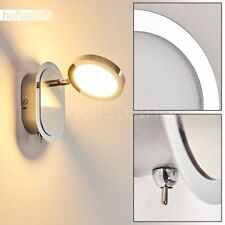 Applique Up//Down Design Lampe murale LED Lampe de couloir Spot mural doré 138721