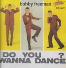 Do You Wanna Dance? by Bobby Freeman (CD, Mar-2006, Collectables)