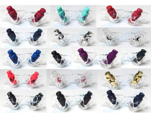 Air Jordan Replacement Lace Locks