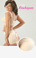 Ardyss Panty Reshaper Size  Large or L Beige  Color, Fast Shipping !